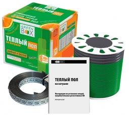 Двухжильная кабельная система обогрева Теплолюкс Green Box GB-150