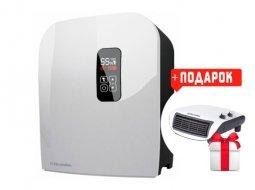 Акция: Очиститель-увлажнитель воздуха Electrolux EHAW - 7515D new + Тепловентилятор Electrolux EFH/C-2115