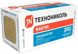Базальтовый утеплитель Технониколь Техноакустик 1200х600х50 мм / 8 шт.