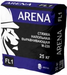 Смесь сухая Arena FL1 M-220 мешок 25 кг