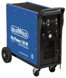 Cварочный аппарат BlueWeld Big Plasma 130 HF