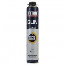 Монтажная пена Tytan GUN (750 мл)