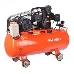 Компрессор Patriot PTR 100/670 670 л./мин.
