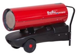 Тепловая пушка дизельная Ballu-Biemmedue Arcotherm GE 46 прямого нагрева