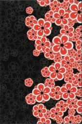 Декор Kerama Marazzi Сакура A1674\8137 20х30