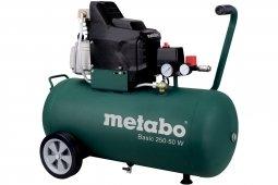 Компрессор Metabo Basic 250-50 W 110 л./мин.