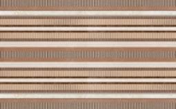 Плитка для стен Нефрит-керамика Сабина 00-00-1-09-01-11-634 40x25 Коричневый