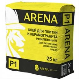 Клей базовый Arena P1 25 кг