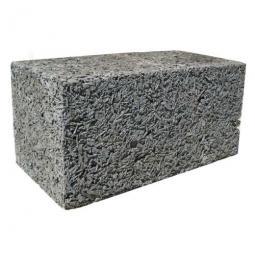 Арболитовый блок АБ-200 D-500