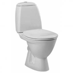 Унитаз напольный Vitra Grand с сиденьем дюропласт 9763В003-1206