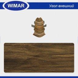 Наружный угол Wimar 808 Дуб Тобако