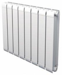 Радиатор алюминиевый Sira  Rovall80  500 10 секций