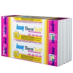 Пенополистирол Knauf Therm 5 в 1 F 1000х600х50мм