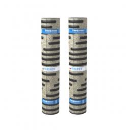 Унифлекс Технониколь Вент ЭКВ сланец серый (10 м2)