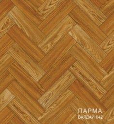 Линолеум Бытовой Комитекс Лин Парма 35-642 Валдай 3,5 м