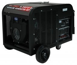 Генератор бензиновый Lifan 8.5GF2-4 220/380В