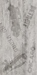 Плитка для пола Golden Tile Vesta У30980  Detrot Белый Ректификат 300х600