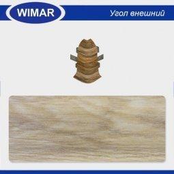 Наружный угол Wimar 810 Дуб Гроссо
