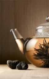 Вставка Golden Tile Karelia English Tea коричневый И57311 250х400