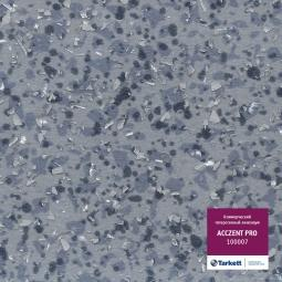 Линолеум коммерческий гетерогенный Tarkett Acczent Pro 100007 3 м
