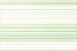 Плитка для стен Керабуд Акварель 2 2С светло-зеленая 20x30