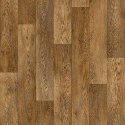 Линолеум полукоммерческий Ideal Record Sugar Oak 623M 1,5 м