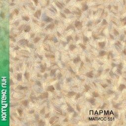 Линолеум Бытовой Комитекс Лин Парма 25-551 Матисс 2,5 м
