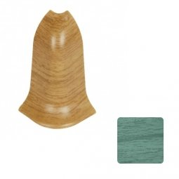 Наружный угол Elsi DIY 58 мм 069 Вишня Зеленая