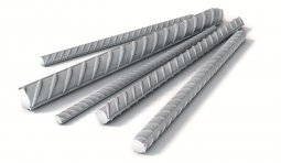Арматура стальная А500С, ГОСТ Р 52544-2006, 25 мм (11.7 м)