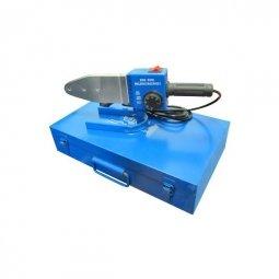 Аппарат для сварки полипропиленовых труб Brima TG-141 220В, в чемодане