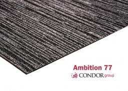 Ковровая плитка Сondor Graphic Ambition 77, 50х50