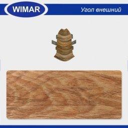 Наружный угол Wimar 815 Дуб Толедо Серый