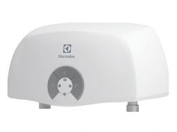 Водонагреватель электрический Electrolux Smartfix 2.0 T (5,5 kW)
