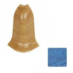 Наружный угол Elsi DIY 58 мм 035 Ольха Синяя