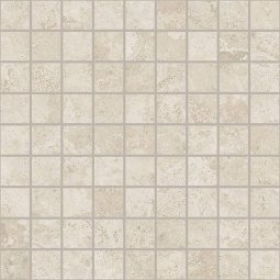 Вставка Мозаика Coliseumgres Сиена Белый 30x30