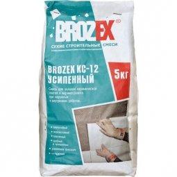 Клей Brozex КС-12 Усиленный 5кг