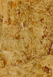 Плитка для стен Керамин Делюкс 3Т Коричневый 40x27,5