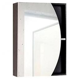 Шкаф-зеркало Onika Дуэт 52.00 венге