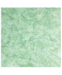 Плитка для пола Евро-Керамика Каррара 1CR1607 зеленый 33х33