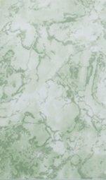 Плитка для стен Сокол Уральские самоцветы AR-7 зеленая глянцевая 20х33