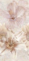 Декор Kerama Marazzi Бихар Цветы 11072\3F 30х60