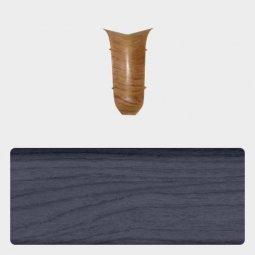 Внутренний угол (блистер 2 шт.) Т-пласт 035 Дуб Синий