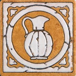 Декор Kerama Marazzi Ницца E1753\1227 9,9х9,9