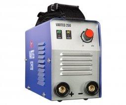 Инверторный сварочный аппарат FoxWeld Varteg 250 220V функции Arc-force/Hot-Start/Anti-Sticking