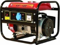 Генератор бензиновый Калибр БЭГ-1200