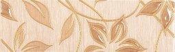 Бордюр Cracia Ceramica Muraya Beige Border 01 25x7,5