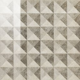 Вставка Italon Ellite Грэй Иллюжн 59x59 люкс