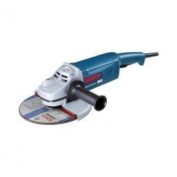 Шлифовальная машина Bosch GWS 20-230 H 6600 об./мин.