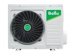Внешний блок сплит-системы Ballu BSE/out-18HN1