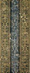 Декор Cracia Ceramica Bohemia Brown Decor 02 25x60